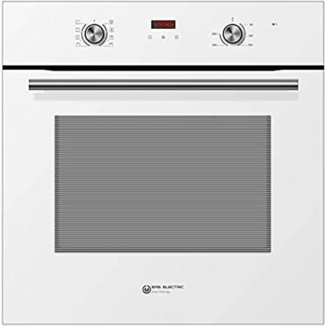 Horno Multifuncion Eas Electric EMV70DGW Blanco Display: Amazon.es ...
