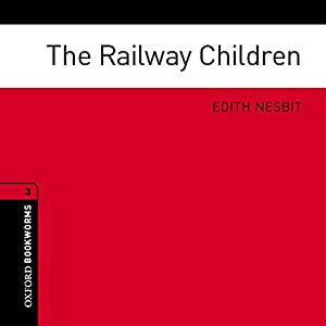 The Railway Children (Adaptation) Audiobook