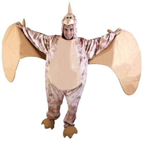 (Adult Pterodactyl Costume)
