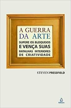A Guerra Da Arte - Livros na Amazon Brasil- 9788500015342