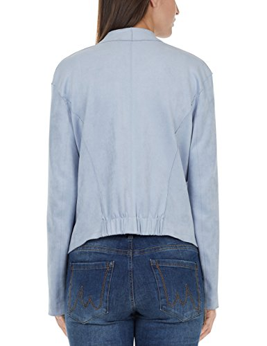 Collections Cain Blau 328 Blouson Blue Femme Marc Marble Jacke wg5PxCSCq