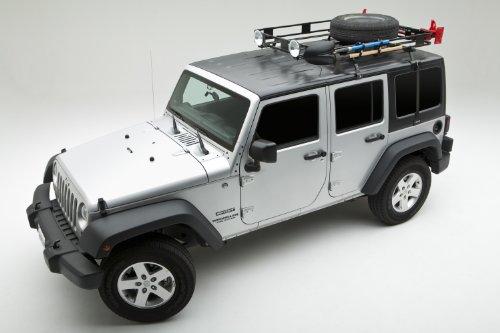 Surco J600 Roof Rack Hard Top Adapter For Jeep Jk Buy