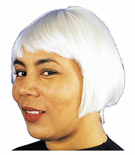 Eve Wig White - Morris Eve Costume