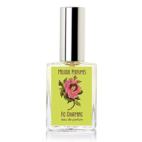 Melodie Perfumes Fig Charming perfume for women. Fresh Mediterranean fig women's fragrance. 15 ml ()