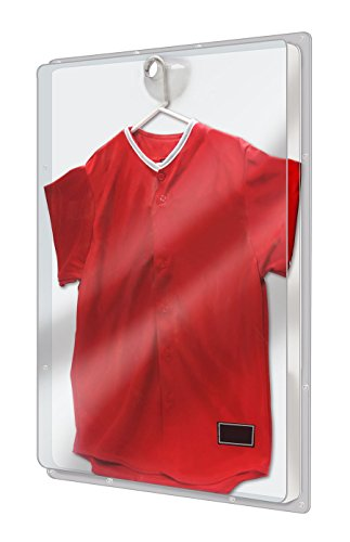 Ultra Pro Portable Sports Jersey Display Case for Collectors