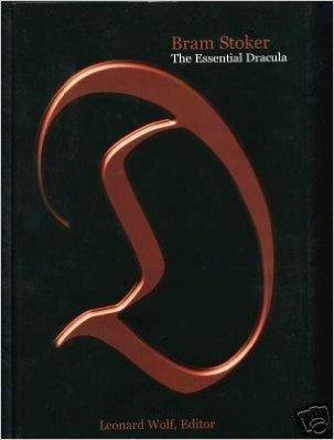 Download The Essential Dracula pdf epub
