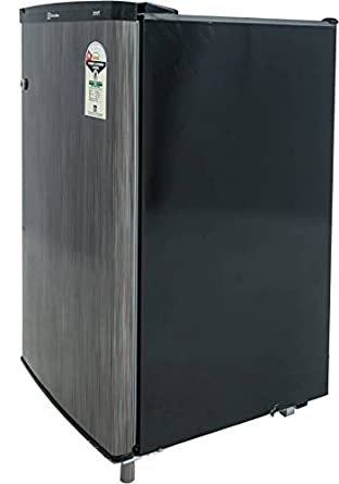 electrolux 80 l 3 star directcool single door ec090p silver hairline amazonin home u0026 kitchen