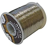 Motorcycle Annealed Stainless Steel Safety Mechanics Wire .030mm x 50/' foot roll