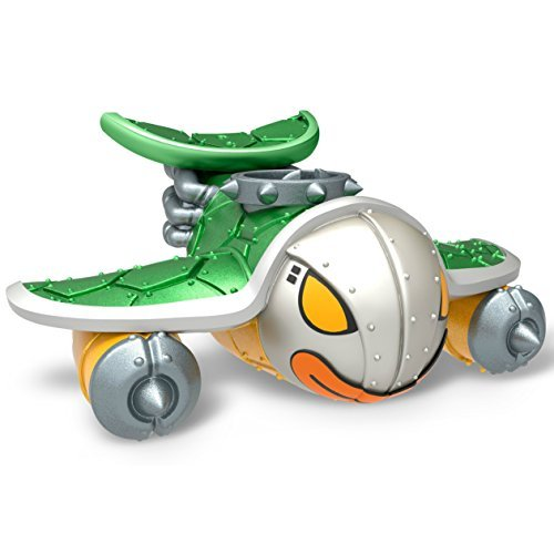 Skylanders SuperChargers: Bowser's Clown Cruiser Individual Vehicle