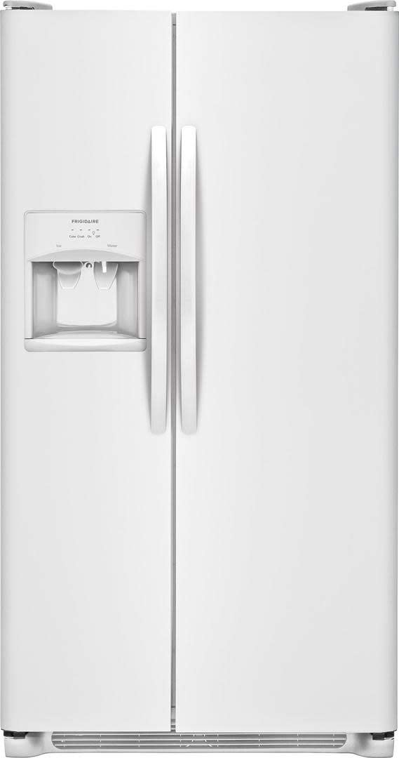 10 BEST Side By Side Refrigerators of April 2020 1