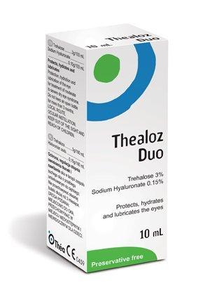 Thealoz Duo Drops 10ml by Thealoz