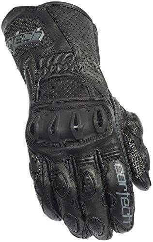 Cortech Latigo 2.0 RR Gloves (XX-LARGE) (BLACK/BLACK) ()