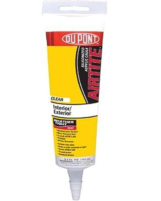 DuPont 07872 5.5-Ounce Airtite Sealant, White