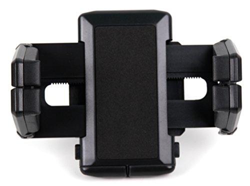 Supporto Clip Griglia Ventilazione Auto Per Google Pixel XL / Pixel | Nexus 5X / 6P - DURAGADGET
