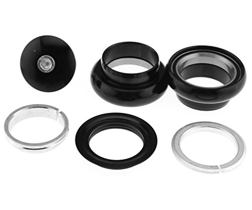 34mm Bicycle External Threadless Headset For Mountain Bike 28.6mm Handlebar by Micro Trader (Image #3)