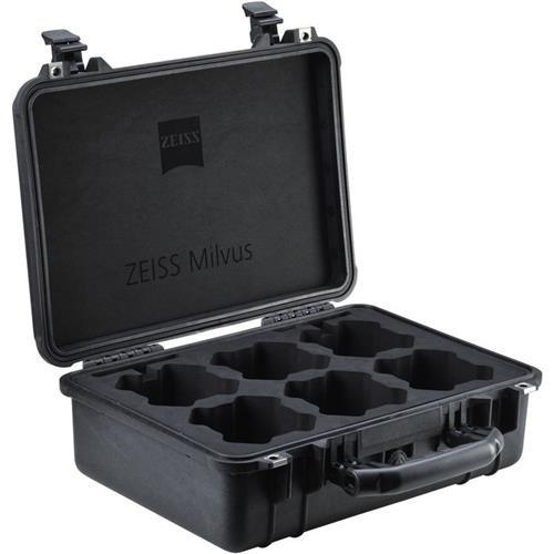 Zeiss Milvus Transport Case, Black by Zeiss