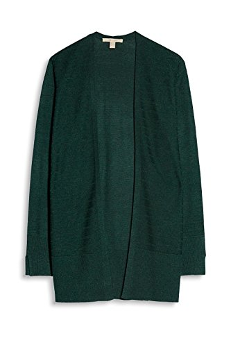 Green Gilet 5 389 Esprit Vert Femme Bottle 4zfpwxRS