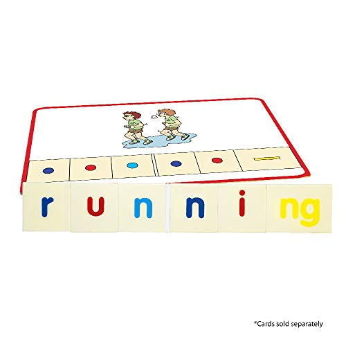 Junior Learning Tri-Blocks Tub Board Games