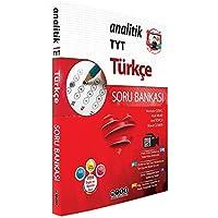 TYT Türkçe Analitik Soru Bankası Merkez Yayınları