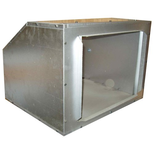 US Stove UFB908 Universal Filter Box