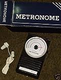Metrónomo Electrónico–Metronome mtr12140/208con auricular