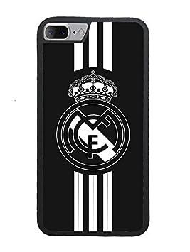carcasa iphone 7 plus real madrid