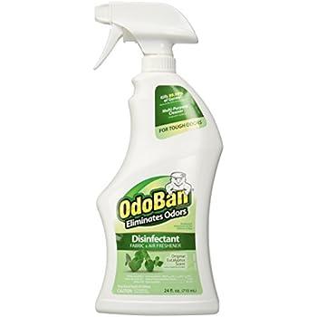 Amazon Com Odoban Odor Eliminator Rtu 1qt Spray Bottle