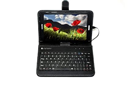 Hook up keyboard to tablet