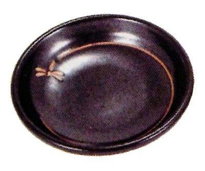"4 PCS. Japanese 3.75"" Diameter Porcelain Round Soy Sauce Dip"