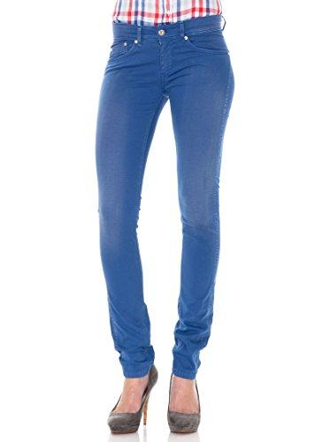 Pepe Jeans London Pantalón New Pixie Azul