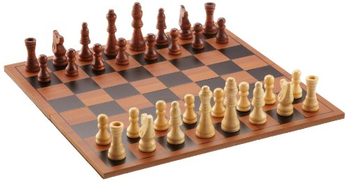 (Philos 27 mm Field Chess Set by Philos, Philos)