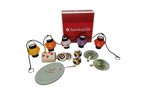 American Girl Kit's Party Treats for 18