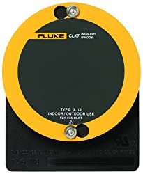 Fluke C-Range IR Window with Kwik Twist Cover