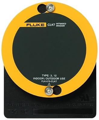 Fluke C-Range IR Window with Kwik Twist Cover