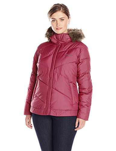 Plus Size Snow Jacket: Amazon.com
