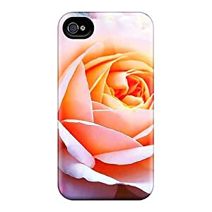 (lfp6695NyUk)durable Protection Cases Covers For Iphone 6(glow Of Love)