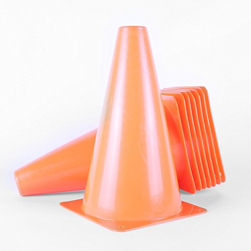 Ultimate Field Marker Cones Pack