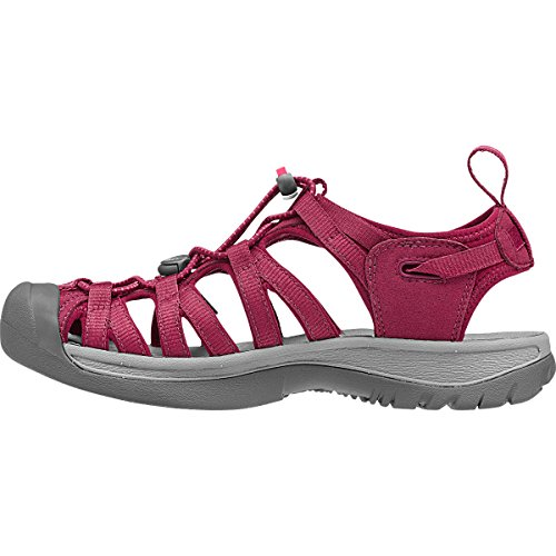 Red WHISPER Keen Donna Sandali 5124 BKGA Honeysuckle Beet Outdoor qB0Rna0fd