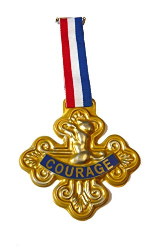 529 Badge of Courage]()
