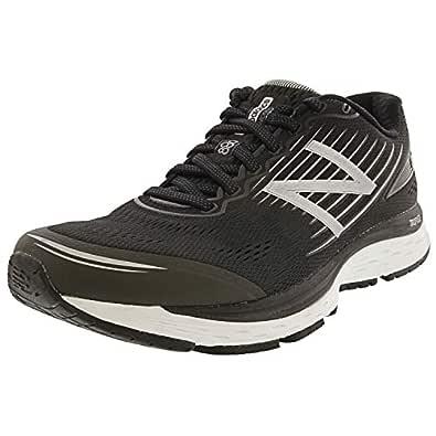 New Balance 880V8 Women's Running Shoes, Black, 6 US
