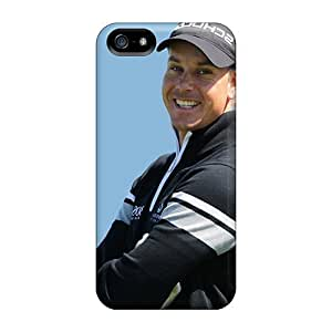 New Starting Case Cover Skin For Iphone 5/5s (martin Kaymer)