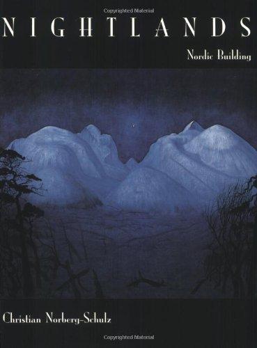 Nightlands: Nordic Building
