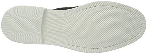Kenneth Cole Unlisted Hombres Fun Mode Slip-on Loafer Black