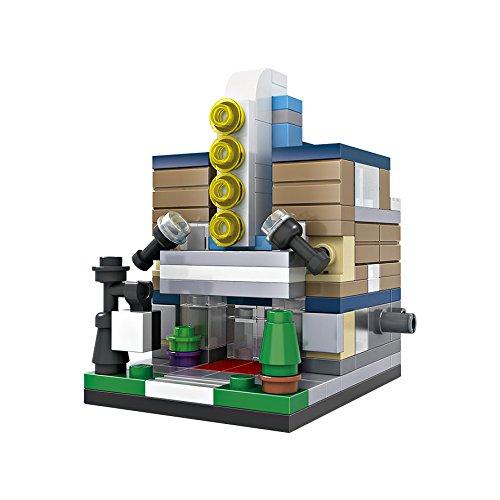 model capitol building - 4