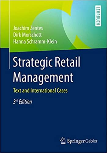 amazon strategic retail management text and international cases