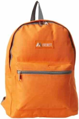 Everest Luggage Basic Backpack