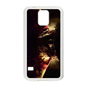 a nightmare on elm street Samsung Galaxy S5 Cell Phone Case White yyfD-363175