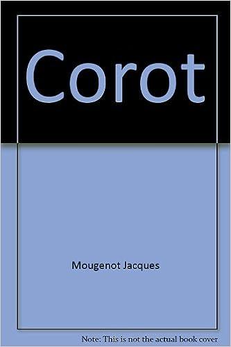 En ligne téléchargement gratuit Corot epub, pdf