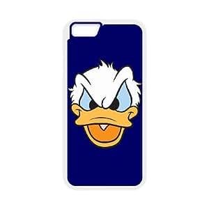 iphone6 4.7 inch White phone case Donald Duck YFN4314268