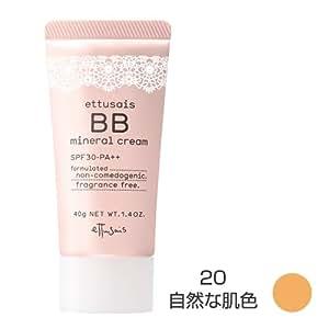 Ettusais BB Mineral Cream No.20
